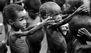 Somali-Famine
